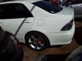 Toyota Altezza for sale in Botswana - 0