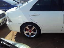 Toyota Altezza for sale in Botswana - 2