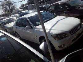 Toyota Altezza for sale in Botswana - 4