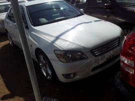 Toyota Altezza for sale in Botswana - 8
