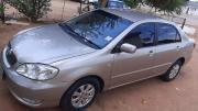 Toyota Altis for sale in Botswana - 1