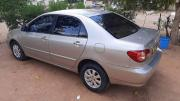 Toyota Altis for sale in Botswana - 2