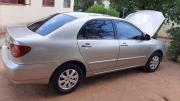 Toyota Altis for sale in Botswana - 4