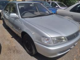 Toyota Corrolla for sale in Botswana - 0