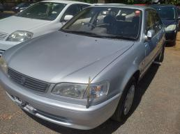 Toyota Corrolla for sale in Botswana - 2