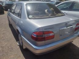 Toyota Corrolla for sale in Botswana - 3