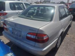 Toyota Corrolla for sale in Botswana - 5