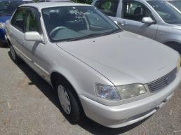 Toyota Corrolla for sale in Botswana - 6