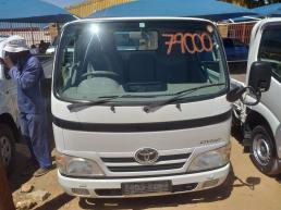 Toyota Dyna for sale in Botswana - 3