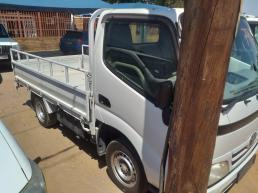 Toyota Dyna for sale in Botswana - 4