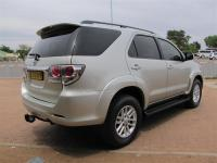 Toyota Fortuner for sale in Botswana - 3
