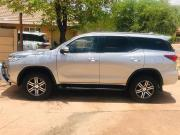 Toyota Fortuner for sale in Botswana - 2