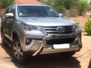 Toyota Fortuner for sale in Botswana - 6
