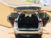 Toyota Fortuner for sale in Botswana - 7