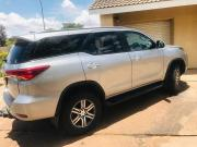 Toyota Fortuner for sale in Botswana - 8