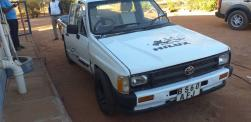 Toyota Hilux for sale in Botswana - 3