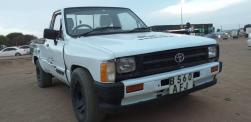 Toyota Hilux for sale in Botswana - 10