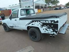 Toyota Hilux for sale in Botswana - 13