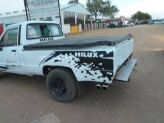 Toyota Hilux for sale in Botswana - 14