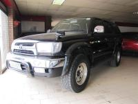 Toyota Hilux Surf SSRV for sale in Botswana - 0