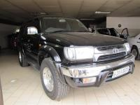 Toyota Hilux Surf SSRV for sale in Botswana - 2