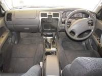 Toyota Hilux Surf SSRV for sale in Botswana - 6