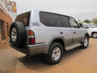 Toyota Land Cruiser Prado TX for sale in Botswana - 3