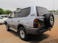 Toyota Land Cruiser Prado TX for sale in Botswana - 5