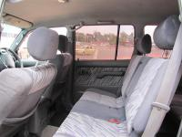 Toyota Land Cruiser Prado TX for sale in Botswana - 8