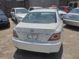 Toyota Markx for sale in Botswana - 1