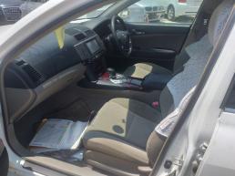 Toyota Markx for sale in Botswana - 3