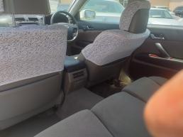 Toyota Markx for sale in Botswana - 4