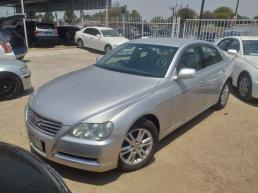 Toyota Markx for sale in Botswana - 0