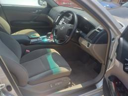 Toyota Markx for sale in Botswana - 2