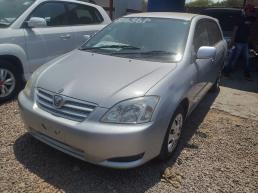 Toyota Runx for sale in Botswana - 1
