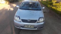 Toyota Runx for sale in Botswana - 4
