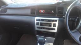 Toyota Runx for sale in Botswana - 5