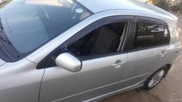 Toyota Runx for sale in Botswana - 10