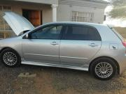 Toyota Runx for sale in Botswana - 12