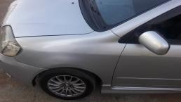 Toyota Runx for sale in Botswana - 13