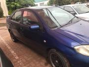 Toyota Vios for sale in Botswana - 0