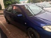Toyota Vios for sale in Botswana - 2