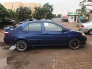 Toyota Vios for sale in Botswana - 3