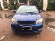Toyota Vios for sale in Botswana - 4
