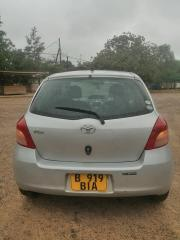Toyota Vitz for sale in Botswana - 0