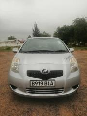 Toyota Vitz for sale in Botswana - 1