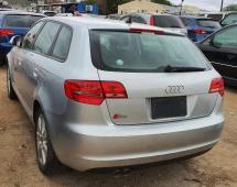 Used Audi for sale in Botswana - 2
