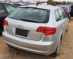 Used Audi for sale in Botswana - 3