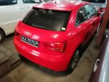 Used Audi A1 for sale in Botswana - 0