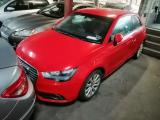 Used Audi A1 for sale in Botswana - 2